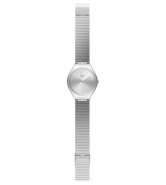 Swatch Skinpole Quartz Wristwatch SYXS103G