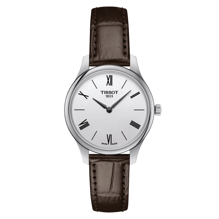 TISSOT TRADITION 5.5 LADY (31.00) T063.209.16.038.00