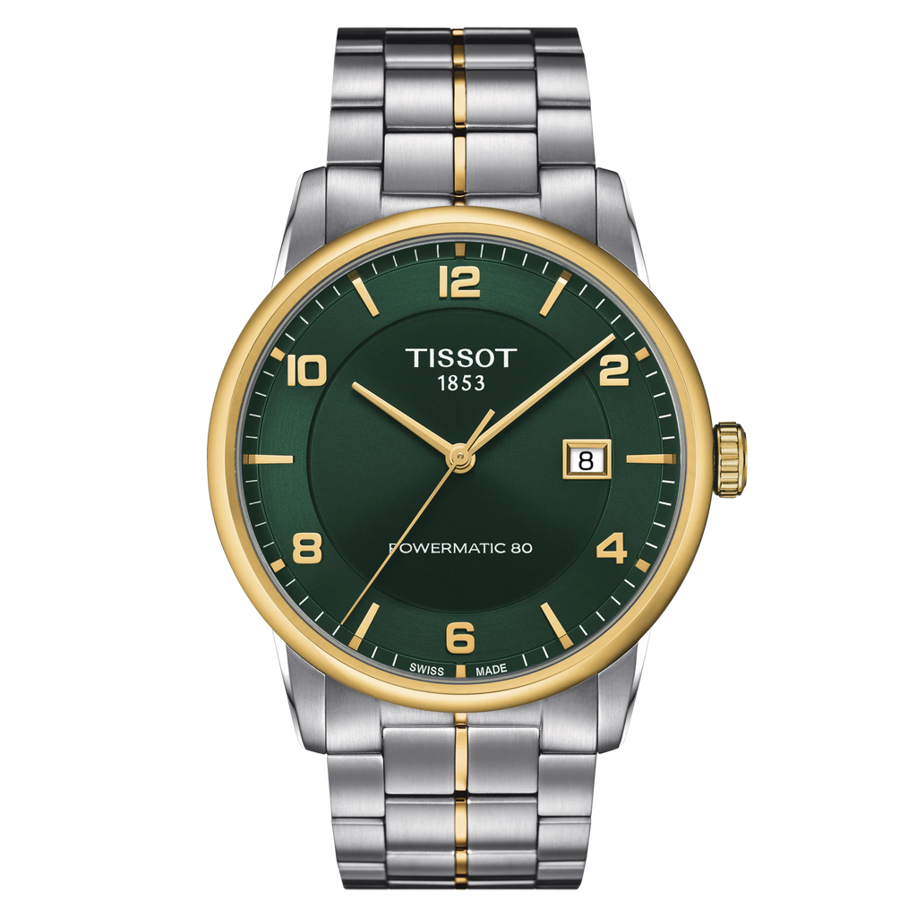 TISSOT LUXURY POWERMATIC 80 T086.407.22.097.00