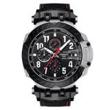 TISSOT T-RACE MOTOGP 2020 AUTOMATIC CHRONOGRAPH LIMITED EDITION T115.427.27.057.00