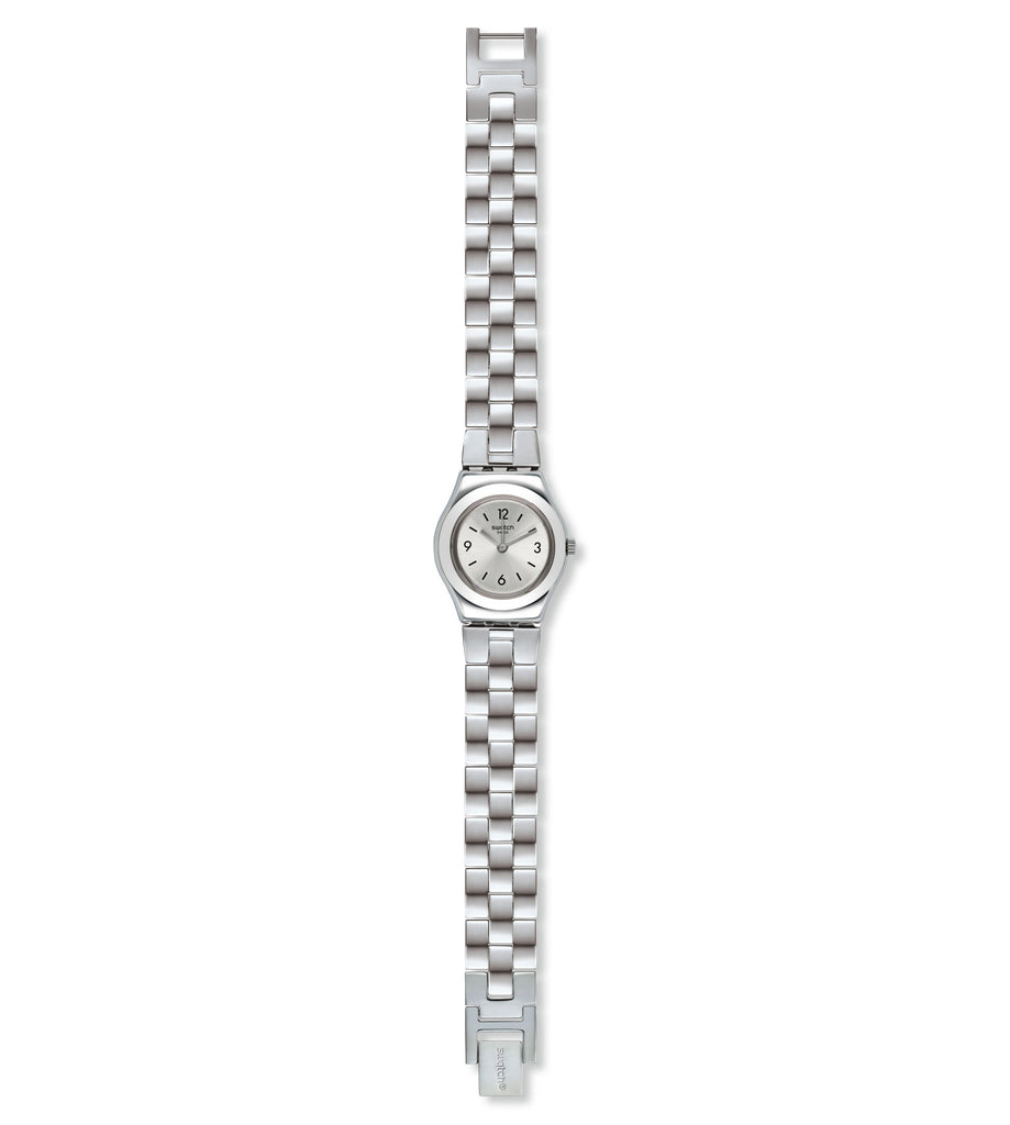 Swatch Gradino Quartz Wristwatch YSS300G