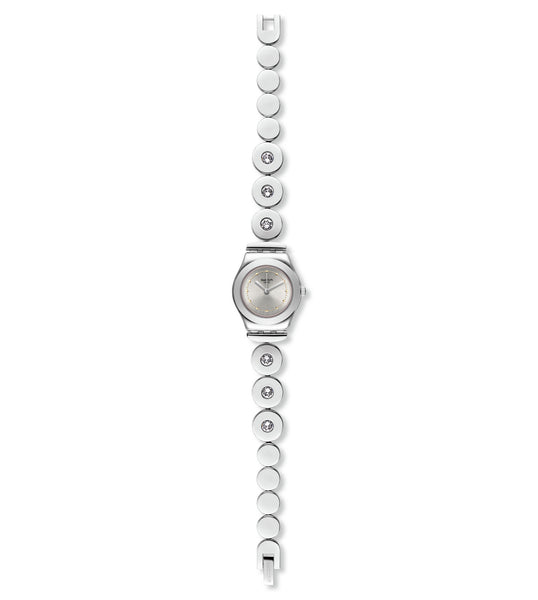 Swatch Inspirance Quartz Wristwatch YSS317G
