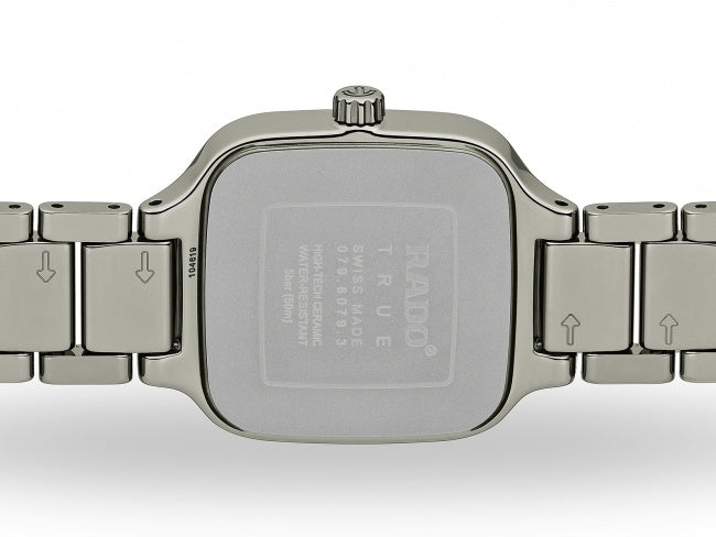 RADO TRUE SQUARE AUTOMATIC R27079312