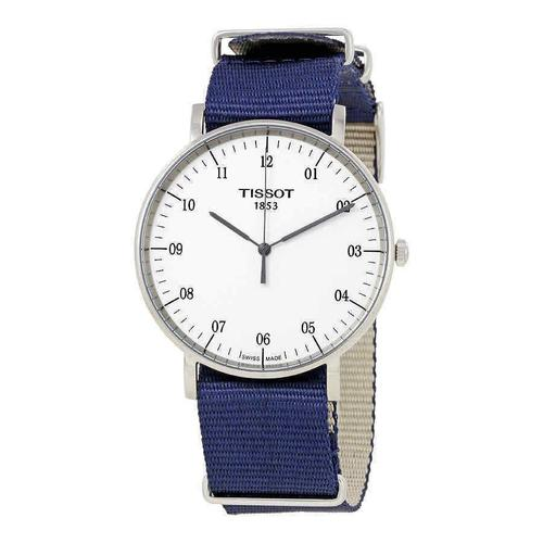 TISSOT EVERYTIME LARGE NATO T109.610.17.037.00-luxfinejewellery