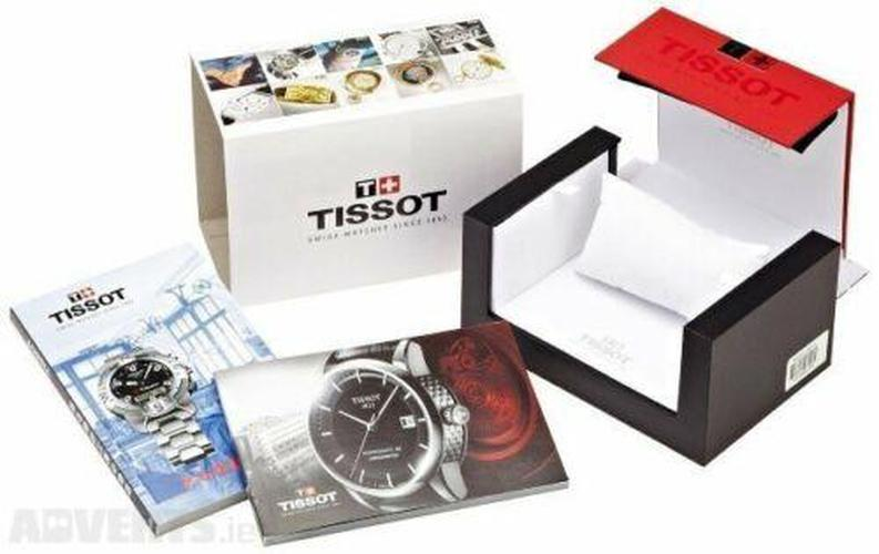 TISSOT COUTURIER LADY T035.210.16.371.01-luxfinejewellery