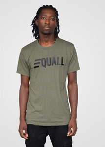 EQUALL Olive T-Shirt