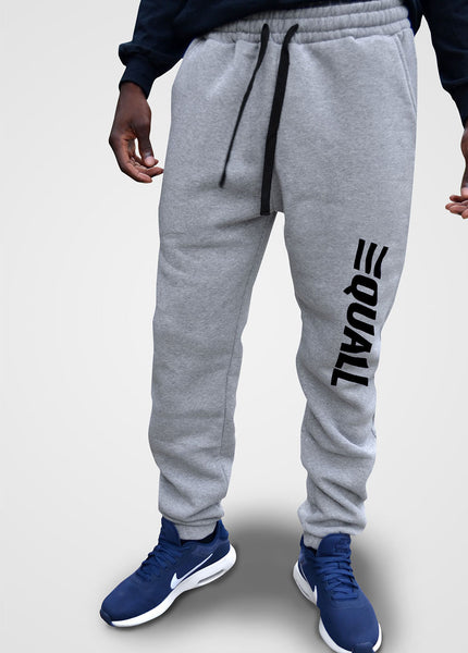 EQUALL Sweatpants Light Grey