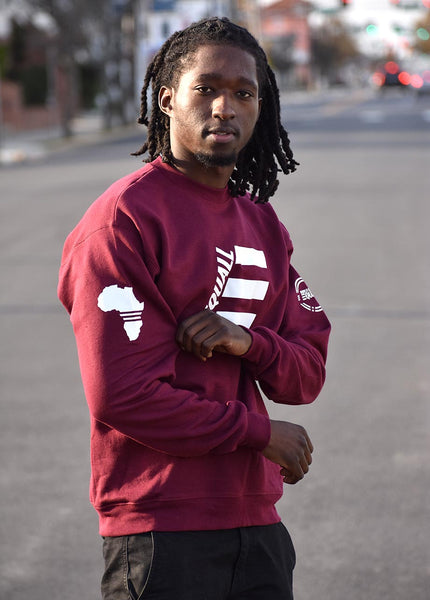 EQUALL Crewneck Sweater (Unisex)