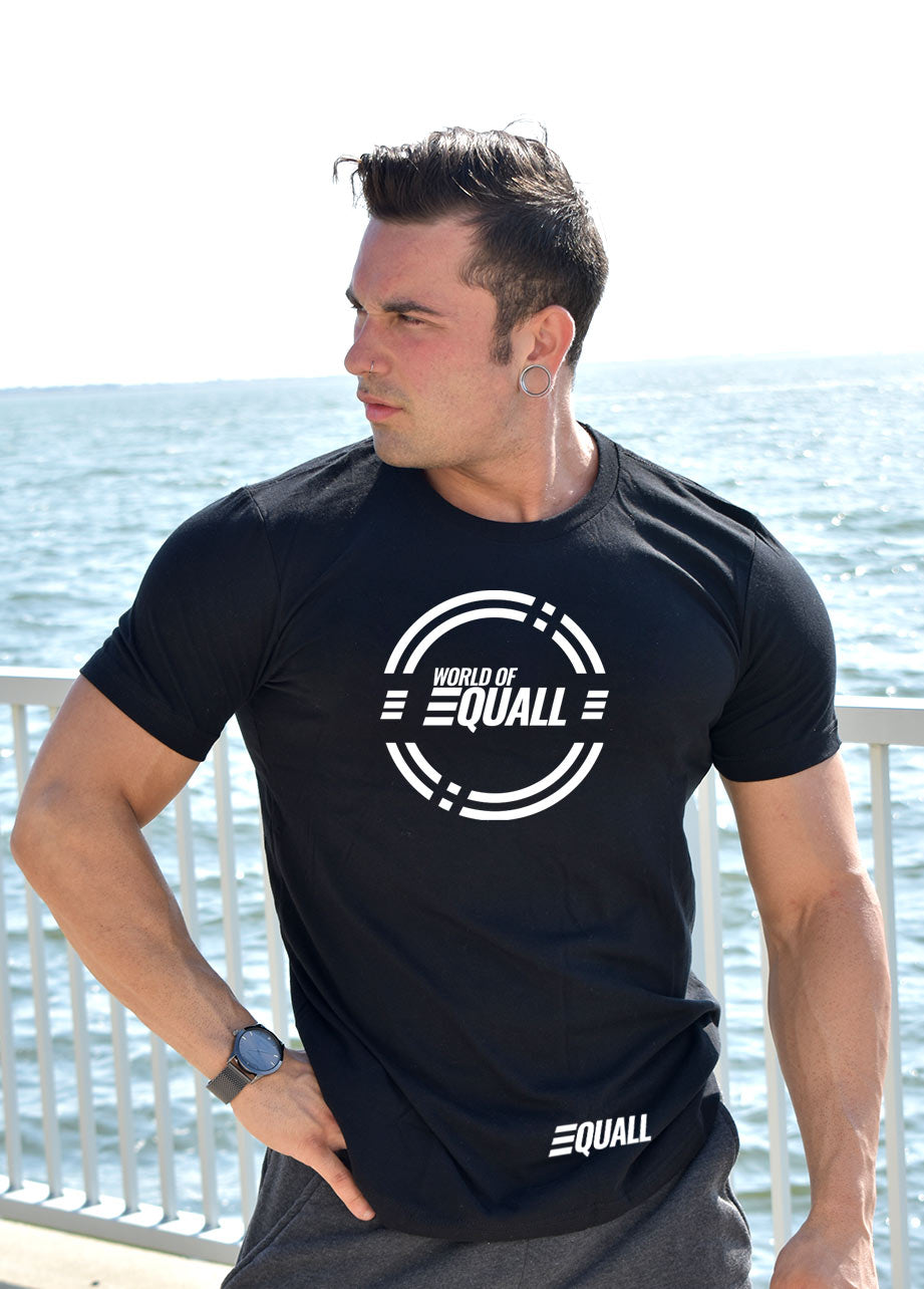 EQUALL World of EQUALL T shirt