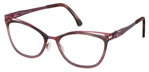 3748 Boysenberry W/ Rose Tortoise