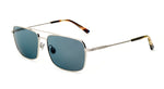 Etnia Barcelona ARBAT SUN  Rectangular Full Rim Polarized HD Lenses - rossetti-glasses