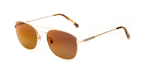 Etnia Barcelona Hoboke sun Aviator Style Full Rim Polarized Men Sunglass - rossetti-glasses