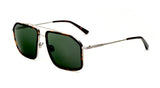 Etnia Barcelona MITTLE SUN Unisex Aviator Full RIm Polarized HD Sunglassed - Drizik Eyecare