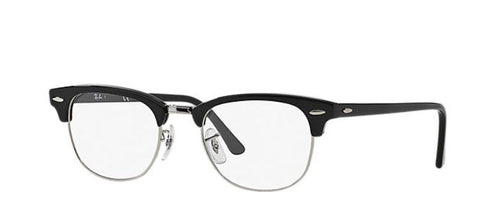 Ray-Ban RB5154 RX5154 Clubmaster Optics 2000 49-21 - Drizik Eyecare