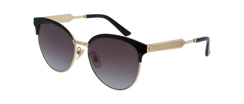 Gucci GG0074S Sunglasses - rossetti-glasses