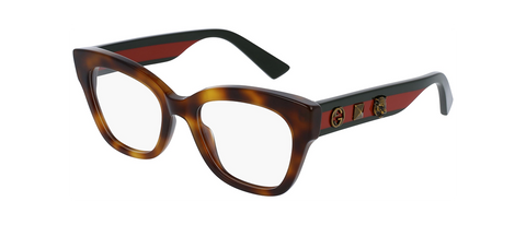 Gucci GG0060O Eyeglasses - rossetti-glasses