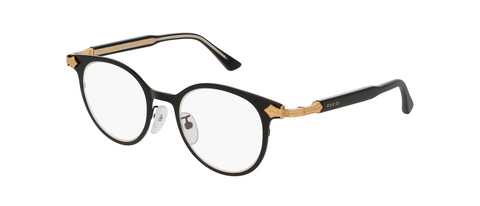 Gucci GG0068O Eyeglasses - rossetti-glasses