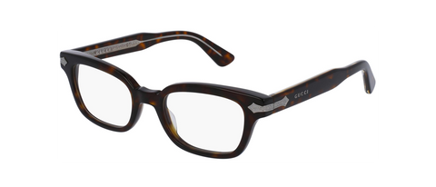 Gucci GG0086O Eyeglasses - rossetti-glasses
