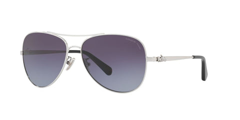 Coach HC7074 Polarized Sunglasses - Drizik Eyecare