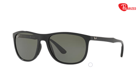 Ray-Ban RB4291 Male Sunglasses 8053672828511 - Drizik Eyecare