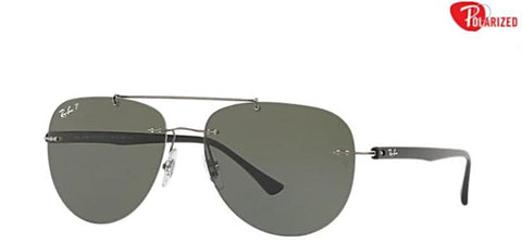 Ray-Ban RB8059 Mens Sunglasses 8053672828665 - Drizik Eyecare