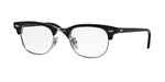 Ray-Ban RB5154 Clubmaster Optics Eyeglasses - Drizik Eyecare