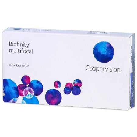 Biofinity Multifocal - rossetti-glasses