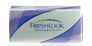 Fresh Look Colorblends 6pk Contact Lenses - Rossetti Optique