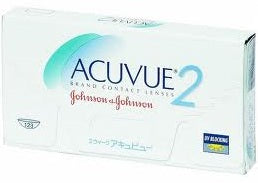 Acuvue Acuvue 2 - rossetti-glasses