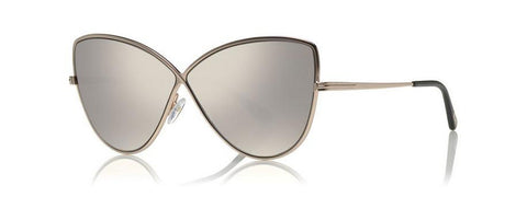 Tom Ford Elise FT0569 Sunglasses - Drizik Eyecare