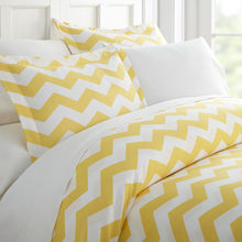 Arrow Patterned 3-Piece Duvet Cover Set