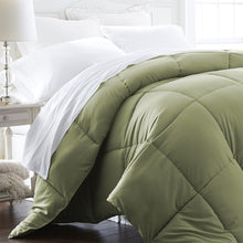 Down Alternative Comforter - Comforters - Linens and Hutch