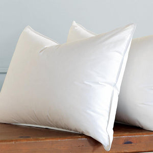 Down Pillow (2-Pack) - Pillow - Linens and Hutch
