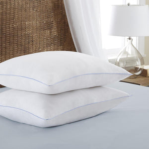 Down Pillow - Pillow - Linens and Hutch