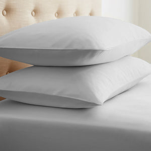Sheets, 2-Piece Essential Pillowcase Set, Linens And Hutch