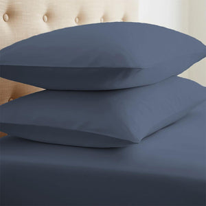 2-Piece Essential Pillowcase Set - Sheet - Linens and Hutch