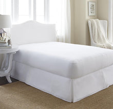 Terry Cotton Mattress Protector - Mattress Coverings - Linens and Hutch