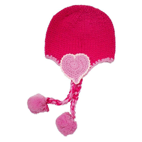 Beloved Beanie Hat-Huggalugs