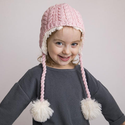 0f716c941 Knitted Baby Beanie Hats for Infant to Toddler Boys & Girls | Huggalugs