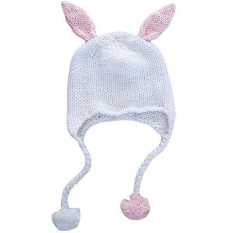 Hugbunny Orchid Beanie Hat - Beanie Hats