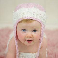 Princess Beanie Hat - Beanie Hats