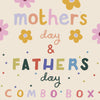 Mother's Day & Father's Day Combo Box