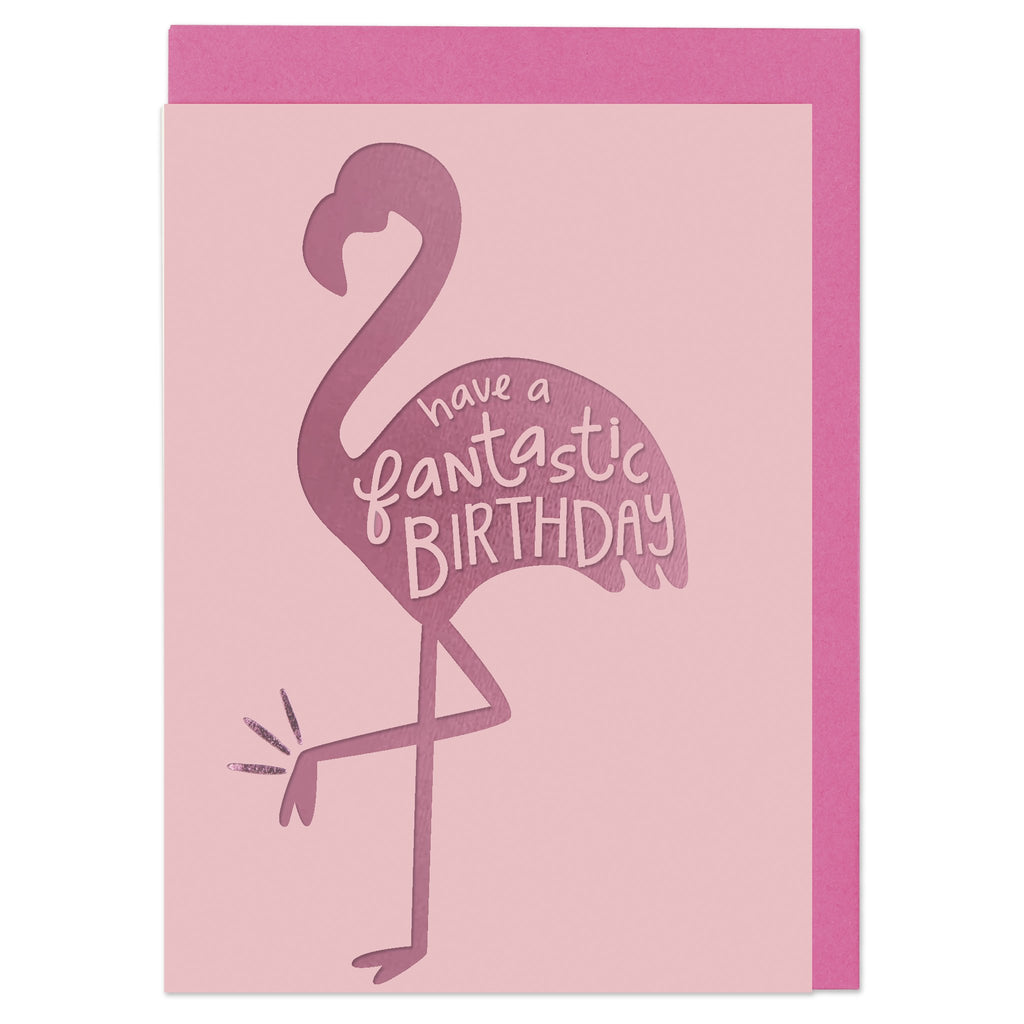 Have a fantastic Birthday Card