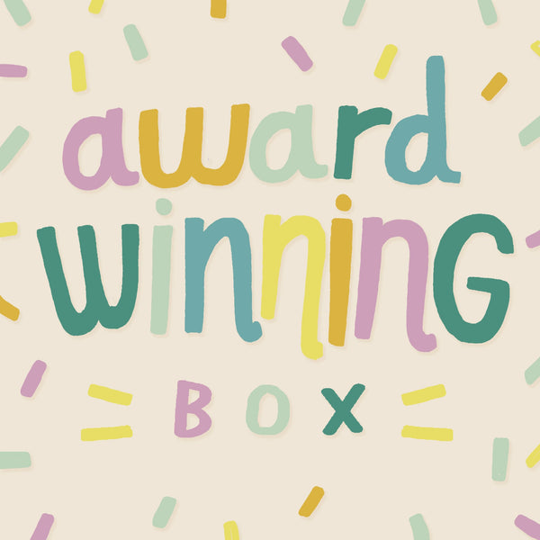 Award Winning Box
