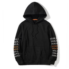 Load image into Gallery viewer, FGKKS Hoodie Brand Men Cuff Letter Printing 2018 Autumn Winter Sweatshirt Male Hoody Hip Hop Hoodie Mens Pullover Cotton EU Size