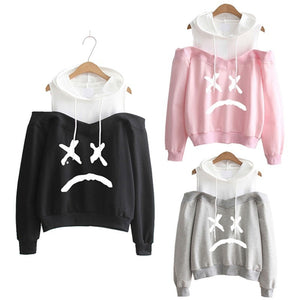 Lil Peep 2019 Hoodies Love lil.peep men Sweatshirts Hooded sweatershirts male/Women sudaderas cry baby hood Pullover hoddie