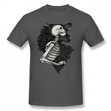 Load image into Gallery viewer, Werewolf T Shirt Lilith S Brethren Colour T-Shirt Short Sleeve Fashion Tee Shirt Oversized 100 Cotton Graphic Awesome Men Tshirt