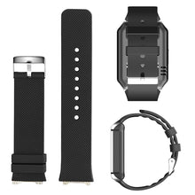 Load image into Gallery viewer, DZ09 Smart Watch Original Watchband Silicone Replacement Band For DZ09 Watchband Smart Watch Strap 20mm