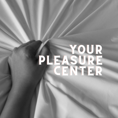 your clitoris and orgasms. discover your pleasure center