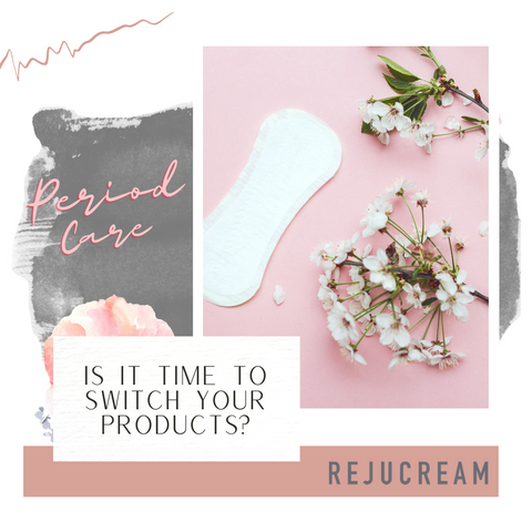 Period care can be sustainable, economical and eco-friendly.